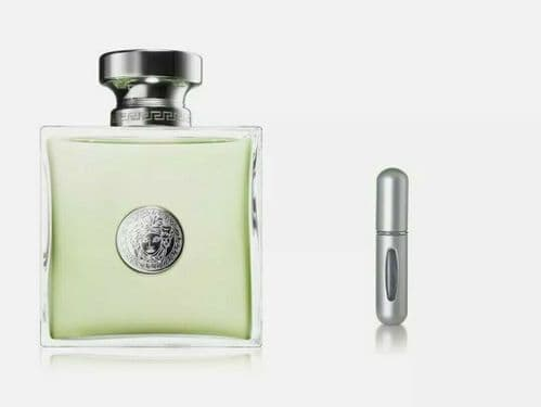 Versace - VERSENSE EDT 5ML  refillable atomiser